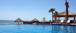 302 Luna Blanca Resorts, Puerto Penasco,