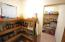 Pantry and Owner's Closet