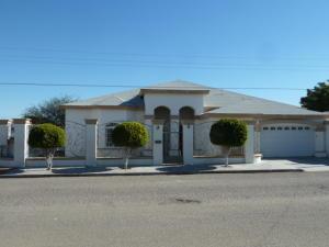 M142 L4 Ave. Cuauhtemoc, Puerto Penasco,