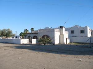 M103 L4 Ramirez y Morelos, Puerto Penasco,