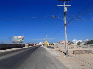 M11 LE Calle 19, Puerto Penasco,