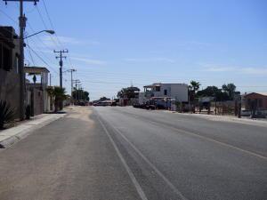 M11 LD Calle 19, Puerto Penasco,