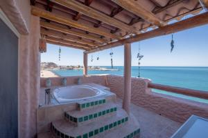 Jacuzzi - Pinacate 507