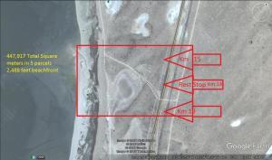 Z1 L20 Las Lagrimas Parcels, Puerto Penasco,
