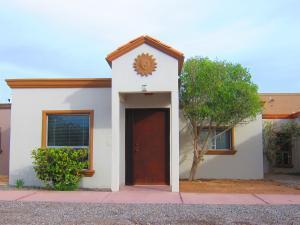6 Los Mezquites, Puerto Penasco,