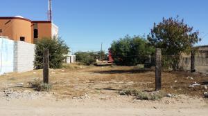 M263 L5 R3 AVE. AGUSTIN MELGAR, Puerto Penasco,