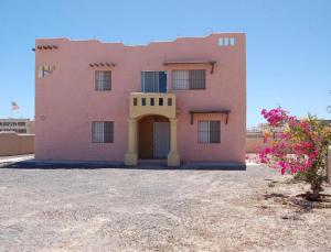 Mz 1 Lt 1 Santa Fe, Puerto Penasco,