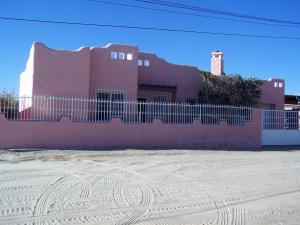 M134 L5 Calle 22 & Plan de Iguala, Puerto Penasco,