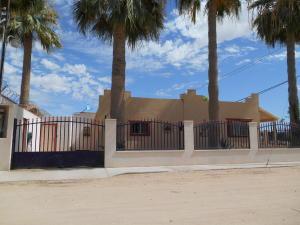 228B M2L13 Esteban Pivak & Callejon BJ, Puerto Penasco,