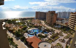 705-B Bella Sirena, Sandy Beach, Ballena, Puerto Penasco,