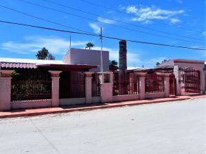 M307 S3 L6 Privada 307, Puerto Penasco,