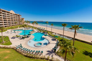 407 Sonoran Spa, West, Puerto Penasco,