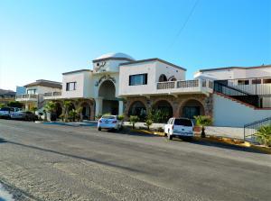 Bonita Calle 13, RV Park & Plaza, Puerto Penasco,