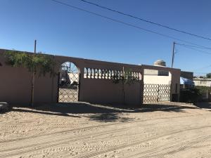 M546/ L8 Cjon Benito Juarez, 435, Puerto Penasco,