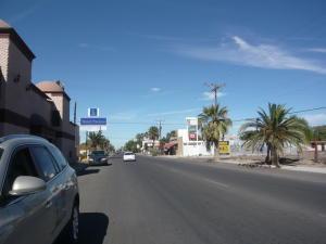 M108L3S3 CONSTITUCION Y SIMON MORUA, Puerto Penasco,