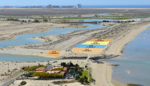 1-2 24-27 Laguna Del Mar, Bulk lots, Puerto Penasco,