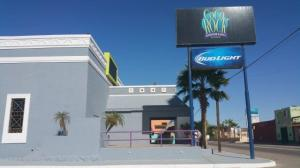 M83 L1,5, Ave Sinaloa y Calle Mier, Puerto Penasco,