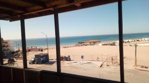 M4,S25 calle 18,explanadita, vento mar, Puerto Penasco,