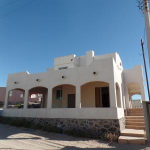 M55 L36 Cerrado del Atun, Cholla Bay, Puerto Penasco,