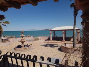 M35 L18 CALLE F Cholla Bay, Puerto Penasco,