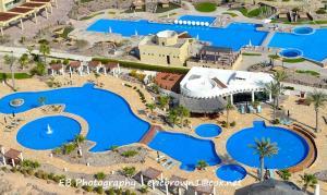 702 Luna Blanca Resorts, Puerto Penasco,