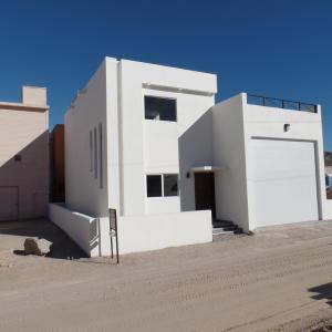 M40 L2e Calle J, Cholla Bay, Puerto Penasco,