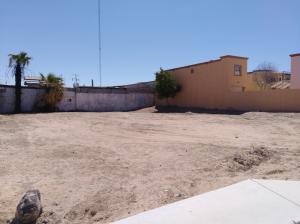 M59 S2 L3 Ave. Durango, El Mirador, Puerto Penasco,