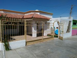 M123 L7 Ave. Sinaloa, Puerto Penasco,