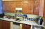 Nuevo Leon 2-B - Kitchen