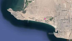 6C46 Sandy Beach, Puerto Penasco,