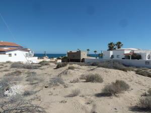 S1 L60 Ave. Salida del Sol, Puerto Penasco,