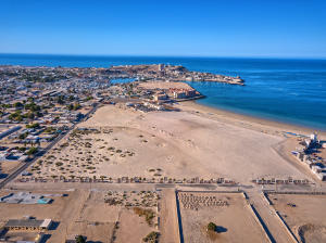 P2 LOT 2/3 P1 LOT1 SANDY BEACH, Puerto Penasco,