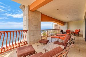 E501 Sonoran Sun Resort, East, Puerto Penasco,