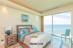 Tessoro Model Master Bedroom