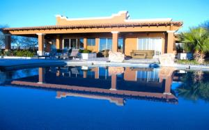 4 - 1/8 Fr Lote DH1-D, Villa Alegria, Puerto Penasco,