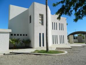 M1 S3 F1 Justo Sierra, Puerto Penasco,