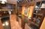 Bar Features Wine Cellar