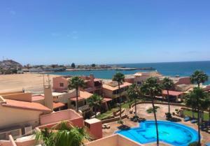 Ocean View 5th Floor