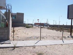 Benito Juarez Commercial Lot