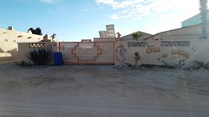 S20 L27 Playa Dorada, Puerto Penasco,