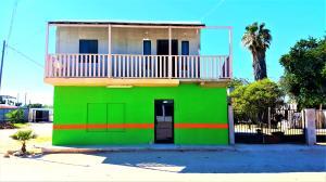 M181 L15 Ave. Ferrocarilera, Puerto Penasco,