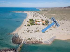 Villa Gemela is Islas del Mar/Las Mareas