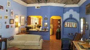 Nuevo Leon 2-B - Living Room