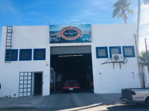 M13 L4 Av. Cipreses esq Blvd. Kino, Puerto Penasco,