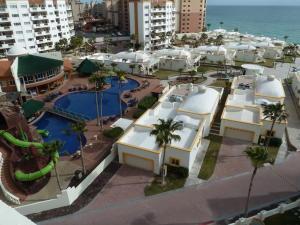 101 Las Palmas, Bonita, Puerto Penasco,