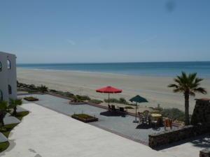 17 Paradise Villas Playa Encanto, Puerto Penasco,