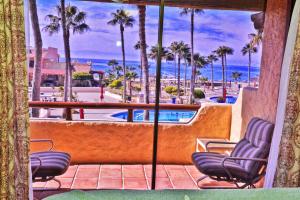 4 Villa PINACATE Sandy Beach, Puerto Penasco,