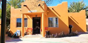 M43 L7 Boulevard Kino, Puerto Penasco,