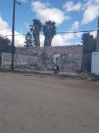 MN-111 L3 Av. Ferrocarril, Puerto Penasco,