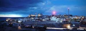 M59 L3C AVE MOLUSCO CHOLLA BAY, Puerto Penasco,